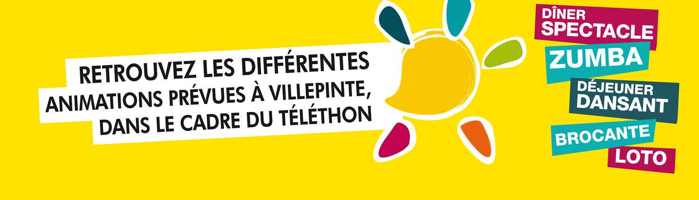 Téléthon 207 -Villepinte