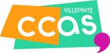 Logo du CCAS de Villepinte (93)