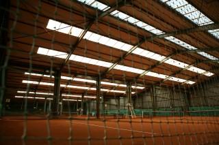 Les Tennis du Manège -Villepinte