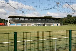 Stade Pierre Lacans -Villepinte