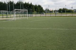 Stade Guy Mousset