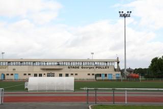 Stade Georges Pollet - Villepinte