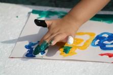 Villepinte_Enfant_peinture