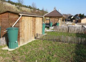 Les jardins familiaux ville de villepinte for Piscine de villepinte