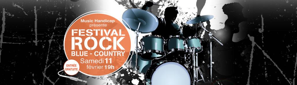 festival rock aux Espaces V Roger-Lefort