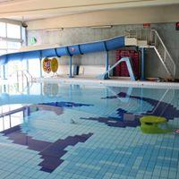 Le petit bassin de la piscine municipale de Villepinte