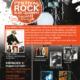 Festival rock aux Espaces V Roger-Lefort organisé par Music'handicap