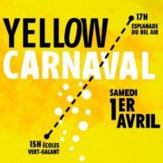 Carnaval de Villepinte