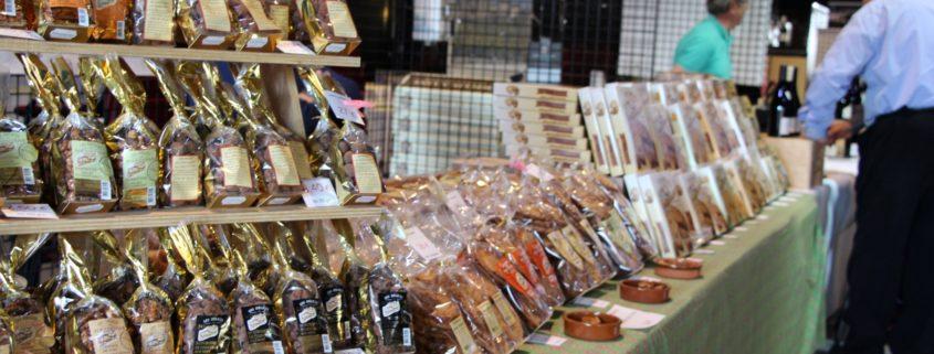 Salon des vins et produits du terroir à Villepinte