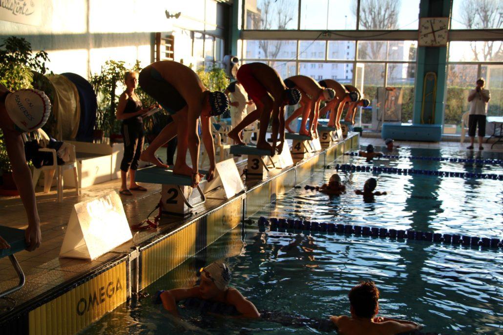 1er meeting jeunes de natation de villepinte ville de for Piscine villepinte
