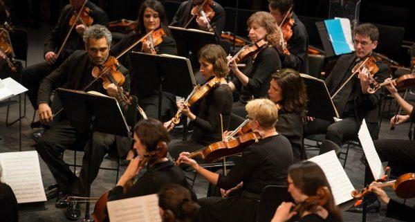 Ciné-Concert : The Lodger d'Alfred Hitchcock par l'Orchestre Symphonique Divertimento