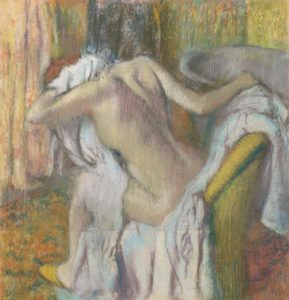 Edgar Degas : conférence animée par Eloïse Le Bozec