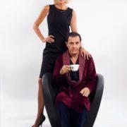 Théâtre : L'un n'empêche par l'autre avec Thierry
