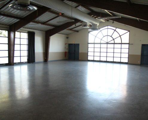 Salle Joséphine Baker - Espaces V Roger-Lefort - Villepinte (93)