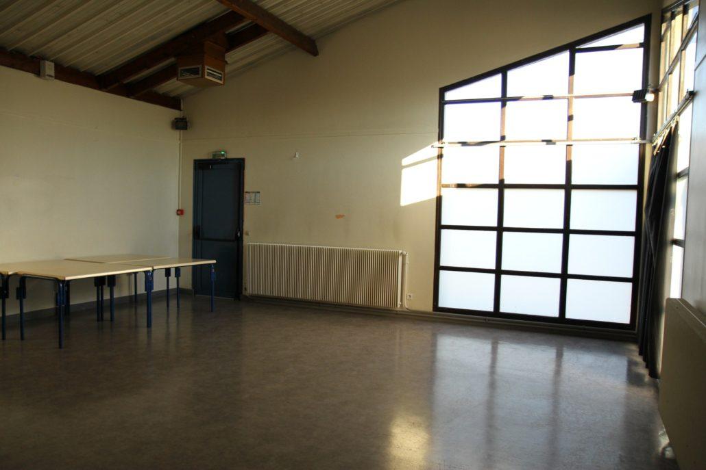 Salle Thierry Le Luron - Espaces V Roger-Lefort -Villepinte (93)