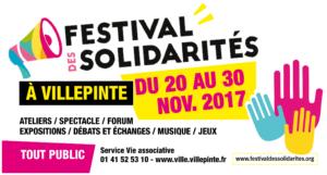 festival des solidarités à Villepinte (93)