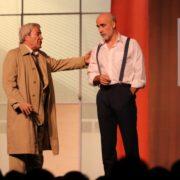Le Lieutenant Columbo (Martin Lamotte) enquête à Villepinte !