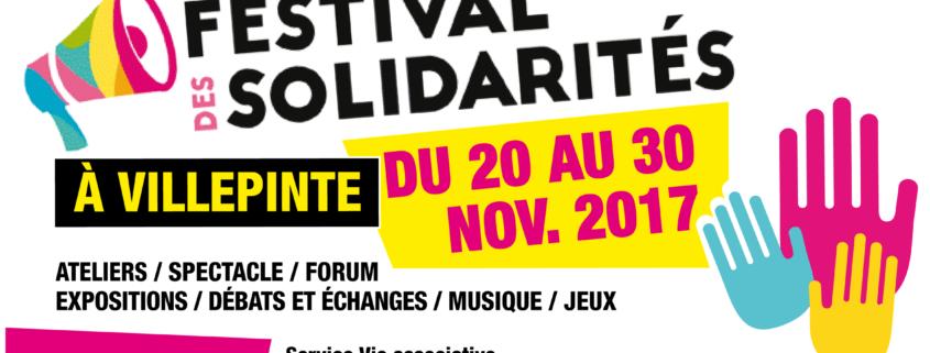 festival des solidarités villepinte 2017