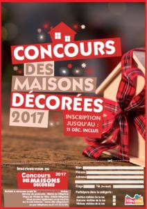 concours des maisons decorees - Villepinte