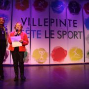 Téléthon 2017 - Villepinte