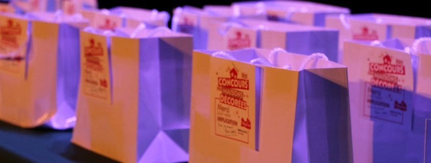 Concours maisons décorées 2018 - Villepinte