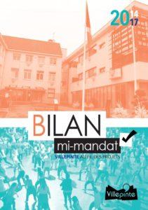 Bilan mi-mandat 2018