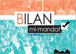 Bilan mi-mandat 2018 - Villepinte
