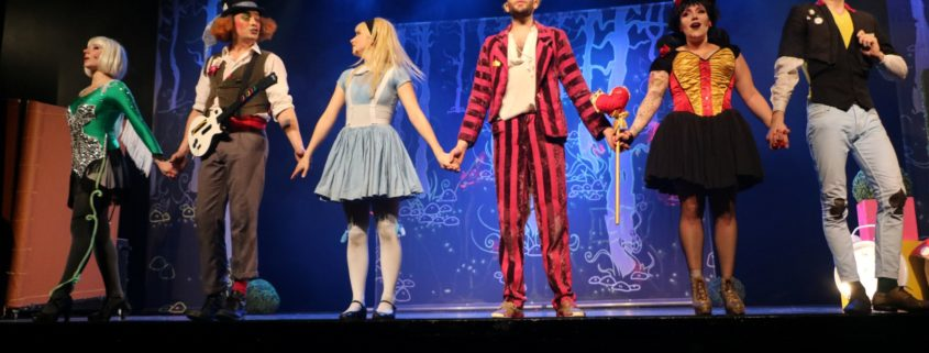 Alice Le Musical à Villepinte (93)