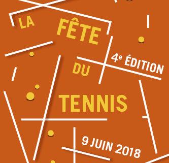 Villepinte fête le tennis samedi 9 juin 2018