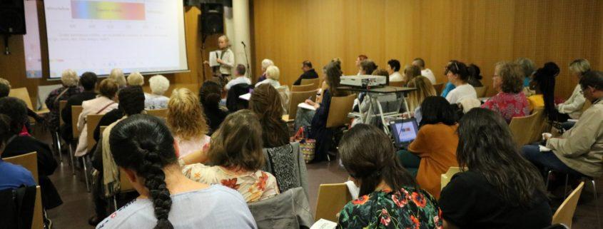 """Atelier PIE (Partage Innovation Expérience) du Vendredi 28 septembre sur les """"dangers des écrans"""" à Villepinte (93)"""