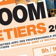 Zoom métiers mercredi 18 octobre à Villepinte
