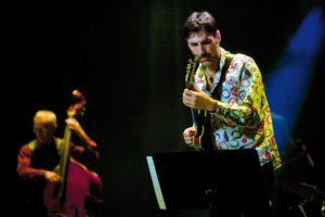 French touch Jazz Quintet, le concert jazz des professeurs du conservatoire, marcredi 14 novembre à 19 heures au Centre Culturel Joseph Kessel de Villepinte (93)