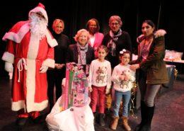 Coeur de Noël à Villepinte, mercredi 12 décembre 2018