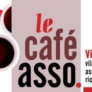 Le Café Asso à Villepinte (93)