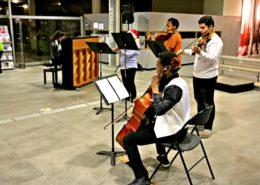 Concert des élèves du conservatoire de Villepinte (93)