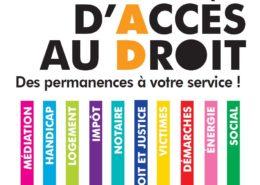 Point d'Accès au Droit (PAD) à Villepinte (93)