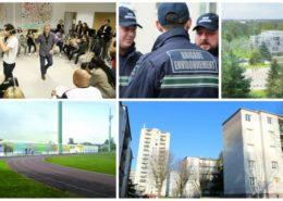 Projets 2019 pour Villepinte (93)