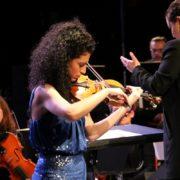 L'Orchestre Symphonique Divertimento se produisait samedi 9 février aux Espaces V de Villepinte (93) pour interpréter Brahms