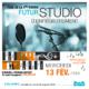 Pose de la 1ère pierre du futur studio d'enregistrement à Villepinte, mercredi 13 février 2019 à 11 heures