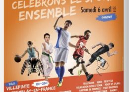 Integrathlon 2019 sur Villepinte et Tremblay-en-France