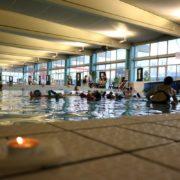 Soiée Aquazen à la piscine municipale de Villepinte, vendredi 29 avril 2019 de 18 à 22 heures