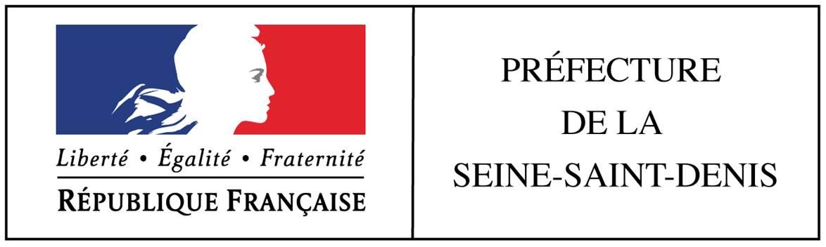 Préfecture de Seine Saint-Denis (93)