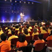 Rencontres musicales 2019 à Villepinte (93)