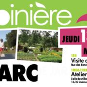 Ateliers de concertation et visite de l'écoquartier de laPépinière à Villepinte (93) jeudi 13 juin et mardi 25 juin 2019
