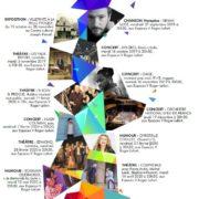 Aperçu de la saison culturelle 2019-2020 à Villepinte