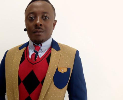 Amadou Bouna Guazong_DR