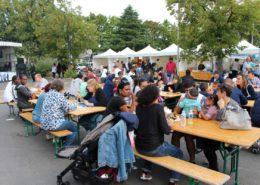 Fête des associations, l'Assotillante, samedi 7 septembre 2019 de 10 à 18 heures, sur le parking du Centre Culturel Joseph Kessel et aux Espaces V Roger-Lefort de Villepinte (93)