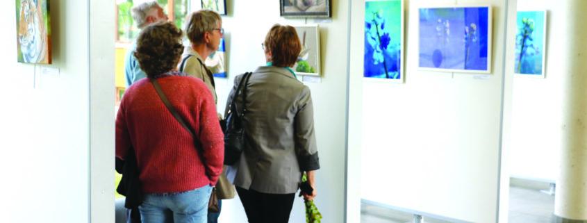 Salon Villepinte Calendrier 2020.Exposition Laureats Du Salon Arts Villepinte Ville De