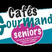 Café gourmand seniors à Villepinte