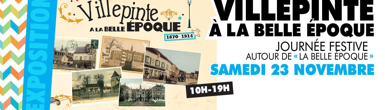 Salon Villepinte Calendrier 2020.Villepinte Ville De Villepinte
